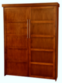 Traditional Murphy Bed - Fairview