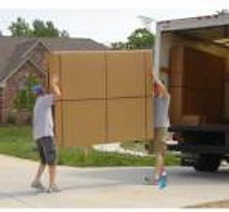 Carrying Murphy bed panels