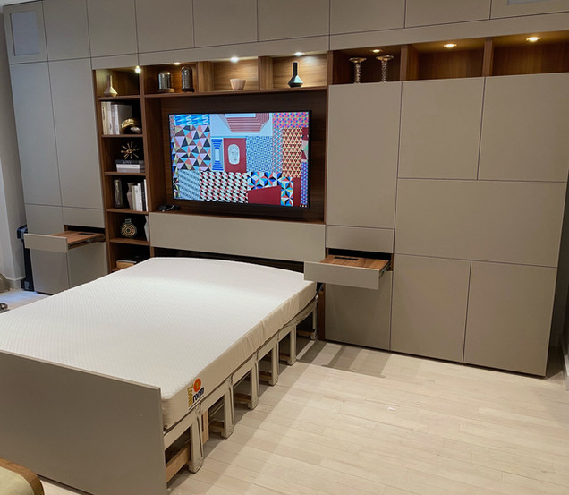 Zoom-Room Murphy TV Beds - Everything You Need To Know!