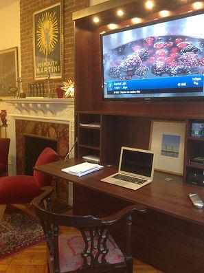 Murphy Bed Desk|Zoom-Desk|New York