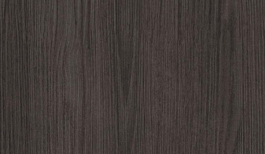 Carbon Frozen Wood