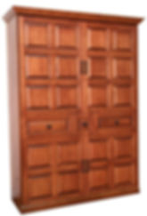 American Heritage Traditional Murphy bed