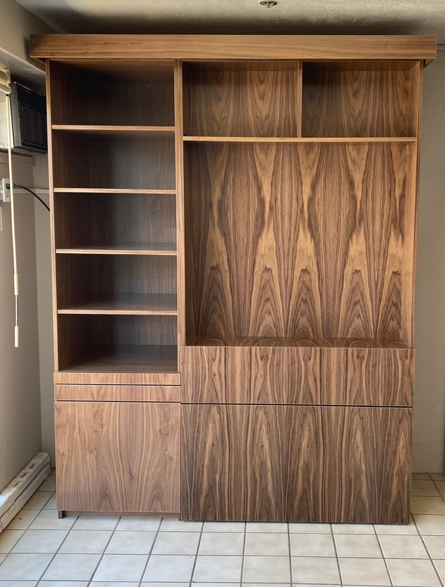 Check out the new Show Room Murphy Bed on Maui
