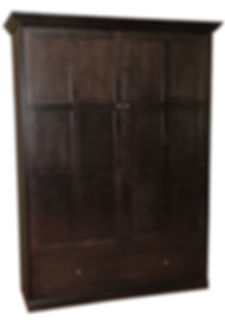 Traditional Murphy Bed -Tinley Park