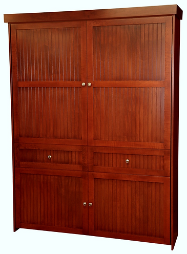 Traditional Murphy Bed Beaufort