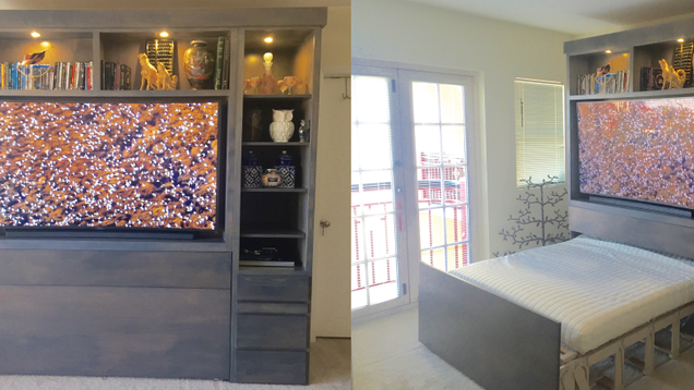 Zoom-Room Boca Raton Installation