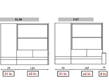 DILE EVO M FRONT VIEW SLIM & FAT.jpg