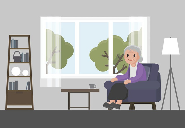 Designing Homes for Aging in Place