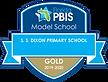 S._S._DIXON_PRIMARY_SCHOOL2019-2020Ribbo