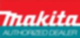 Authorized Makita Dealer