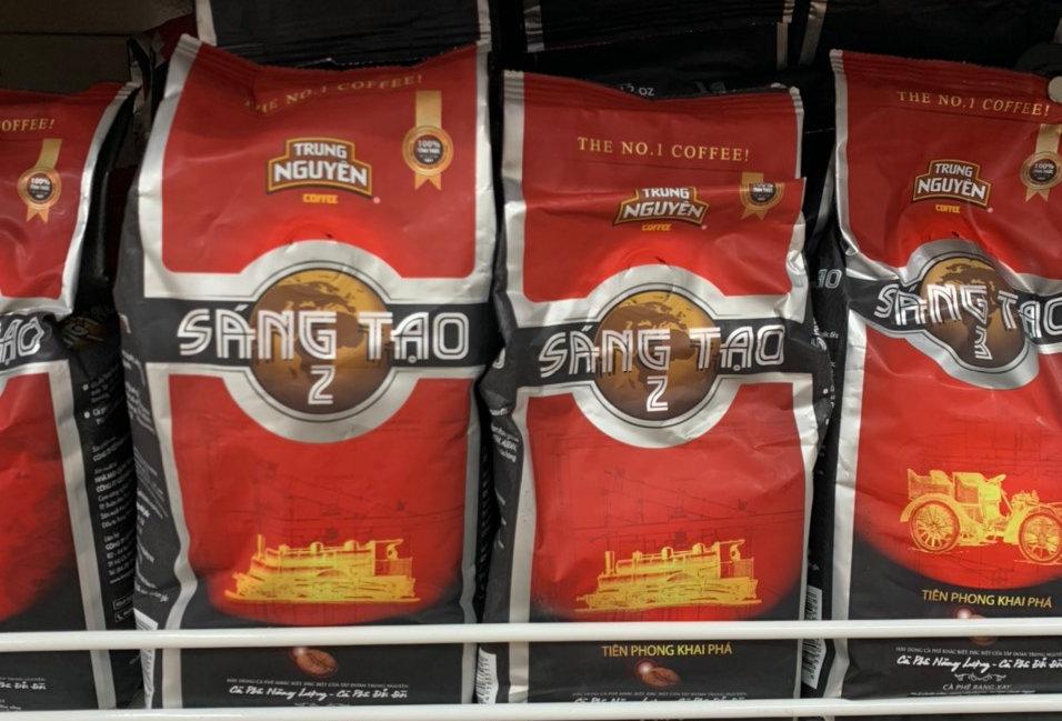 Cà phê Sáng tạo 2-340g