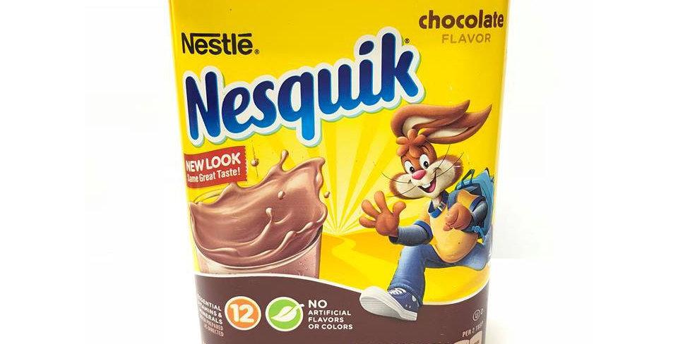 Bột Nesquick 263g
