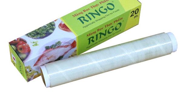Màng bọc thực phẩm Ringo 20x20m