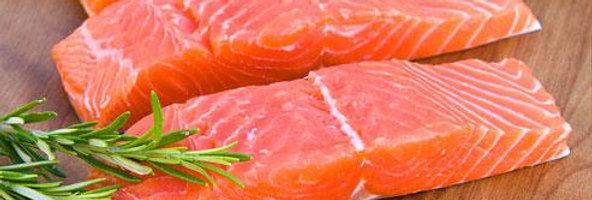 Cá hồi Fillet loại 1 (Giá theo Kg)