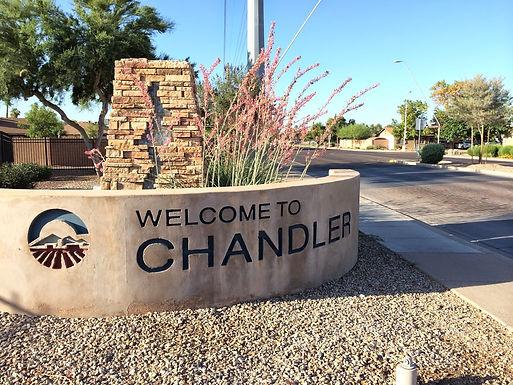 Chandler GP Office