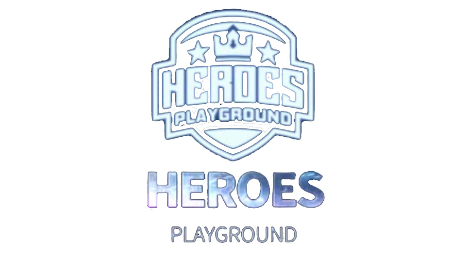 heroes play ground