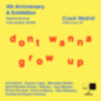 Cartel - Don't wanna grow up Yellow.jpg