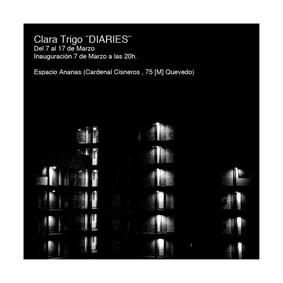 Clara Trigo - Diaries