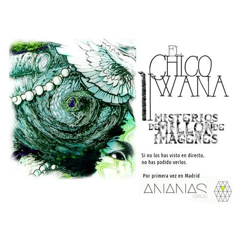 El Chico Iwana