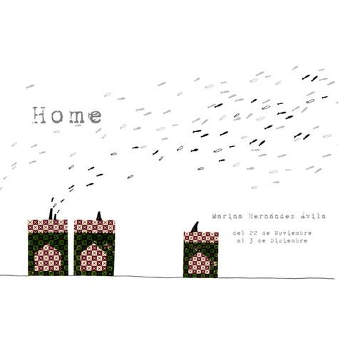 Marina Hernández - Home