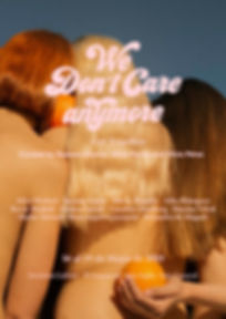 Cartel_We Dont Care Anymore_Get together
