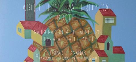 Koctel - Arquitectura Tropical