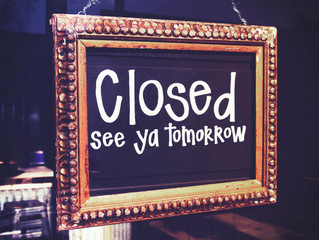 Closure: What It Is and How to Get It