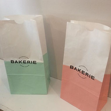 Love the new bags _bakerieny _They went