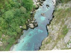 נהר הטארה, מונטנגרו