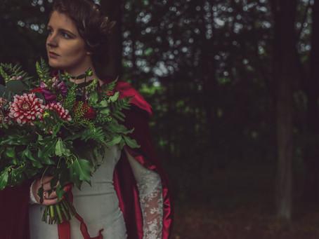 Wedding Style Photoshoot <3