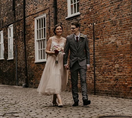 Bridal or Groom Alterations