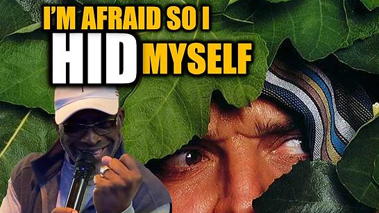 I'm Afraid So I Hid Myself.png