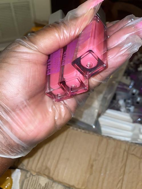 Pink Passion Lipgloss