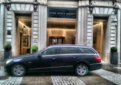Park Hyatt - Milano