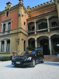 Villa Feltrinelli - Gargnano