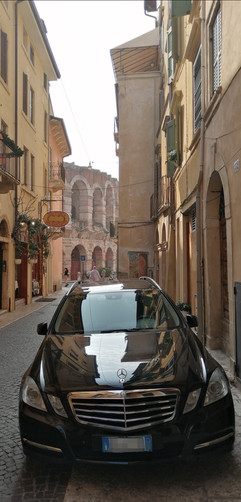Verona - Arena & Restaurants