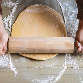 Cómo se hace la pasta en casa?