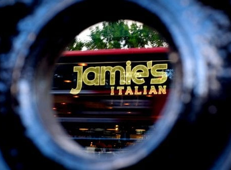 PERCHÉ JAMIE'S ITALIAN É IN DECLINO