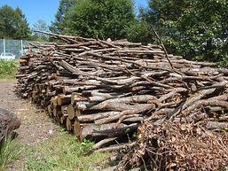薪原木 針葉樹mix