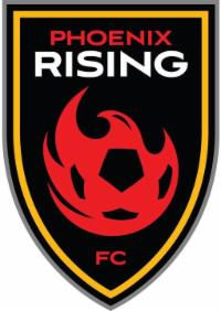 Phx Rising logo