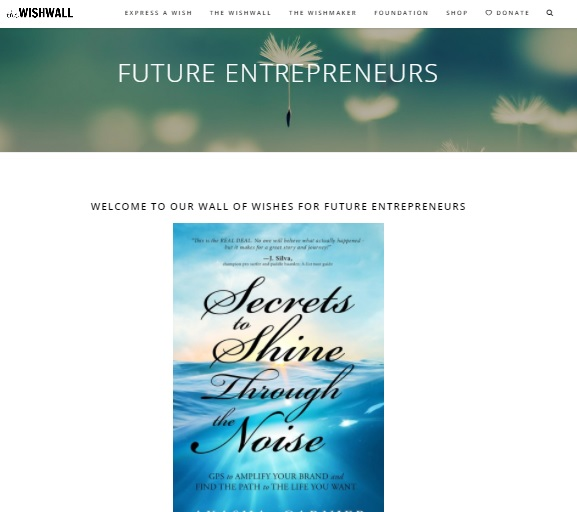 Future Entrepreneur