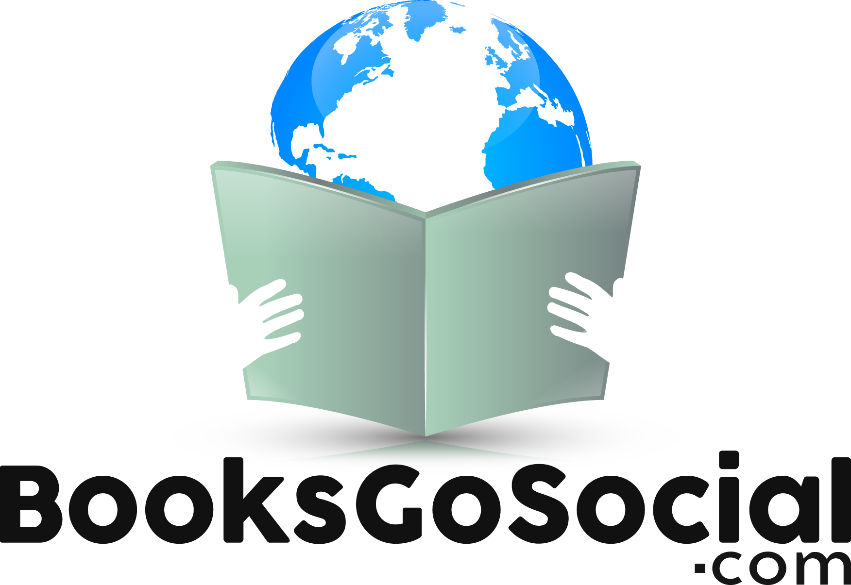 Books Go Social