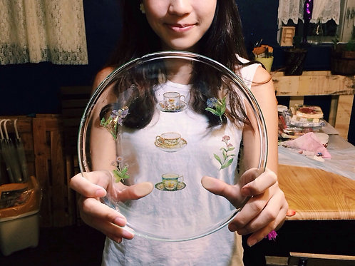 Designer Glass Plate | 18 Nov (Fri 7:00pm~10:00pm)