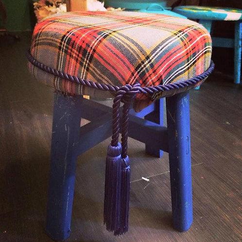 DIY Cushion Stool 高櫈 | 7:00-9:30pm