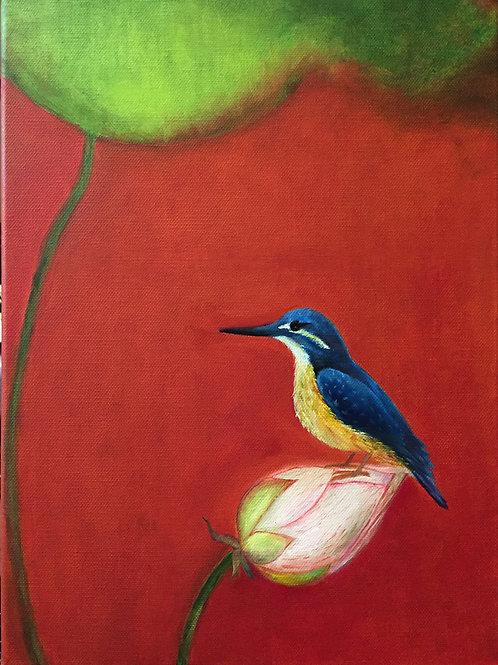 Oil Painting | 油畫工作坊 (4堂)  逢星期三 2:00~3:30pm