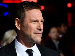 Aaron Eckhart on 'Wander' and 'The Dark Knight' Lie