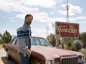 Aaron Eckhart & Tommy Lee Jones Conspiracy Thriller 'Wander' Gets North America Deal With Saban Film