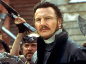 'Silence' First Look: Liam Neeson Stars in Martin Scorsese's Passion Project