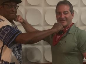 'The Irishman' Exec Chad Verdi Lines Up Biopics of Muhammad Ali Jr. & Kellie Maloney