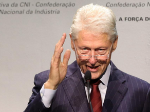 Bill Clinton coming to East Greenwich for Hillary Clinton fundraiser